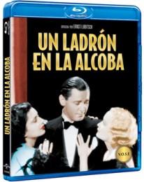 Un Ladrón en la Alcoba Blu-ray