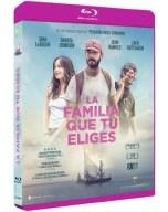 La Familia que tú Eliges Blu-ray