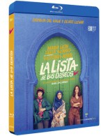 La Lista de los Deseos Blu-ray