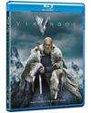 Vikingos - Sexta Temporada Primera Parte Blu-ray