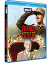 Franco: La Vida del Dictador en Color Blu-ray