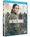 Antidisturbios Blu-ray