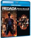 Pack Redada Asesina + Redada Asesina 2 Blu-ray