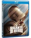 El Gigante de Hierro Blu-ray