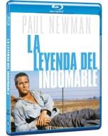 La Leyenda del Indomable Blu-ray