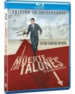 Con la Muerte en los Talones Blu-ray