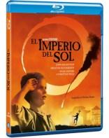 El Imperio del Sol Blu-ray