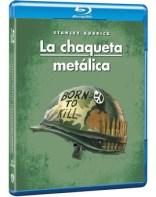 La Chaqueta Metálica Blu-ray