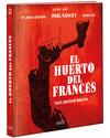 El Huerto del Francés - Edición Libro Blu-ray