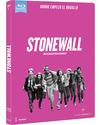 Stonewall Blu-ray
