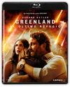 Greenland: El Último Refugio Blu-ray