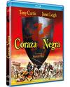 Coraza Negra Blu-ray