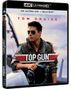 Top Gun Ultra HD Blu-ray