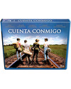 Cuenta Conmigo - Edición Horizontal Blu-ray