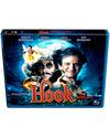 Hook (El Capitán Garfio) - Edición Horizontal Blu-ray