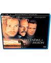 Leyendas de Pasión - Edición Horizontal Blu-ray