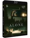 Alone Blu-ray