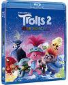 Trolls 2 - Gira Mundial Blu-ray