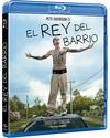 El Rey del Barrio Blu-ray