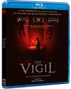 The Vigil Blu-ray