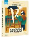 La Rodilla de Clara Blu-ray
