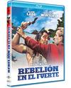Rebelión en el Fuerte Blu-ray