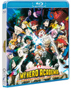 My Hero Academia: El Despertar de los Héroes Blu-ray