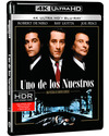 Uno de los Nuestros Ultra HD Blu-ray