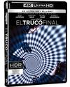 El Truco Final (El Prestigio) Ultra HD Blu-ray