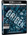 Origen (Inception) Ultra HD Blu-ray