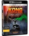 Kong: La Isla Calavera Ultra HD Blu-ray
