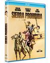 Sierra Prohibida Blu-ray