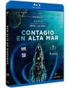 Contagio en Alta Mar Blu-ray