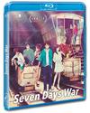 Seven Days War Blu-ray