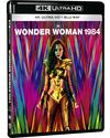 Wonder Woman 1984 Ultra HD Blu-ray