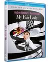 My Fair Lady Blu-ray
