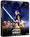 Star Wars: El Retorno del Jedi - Edición Metálica Blu-ray