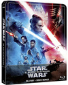 Star Wars: El Ascenso de Skywalker - Edición Metálica Blu-ray