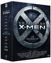 Colección X-Men - 10 Películas Blu-ray