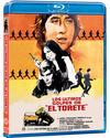 """Los Últimos Golpes de """"El Torete"""" Blu-ray"""