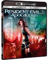 Resident Evil 2: Apocalipsis Ultra HD Blu-ray