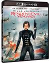 Resident Evil: Venganza Ultra HD Blu-ray