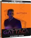 Gattaca - Edición Metálica Ultra HD Blu-ray