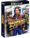 Trilogía Regreso al Futuro Ultra HD Blu-ray
