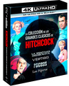 Alfred Hitchcock Classics Collection Blu-ray