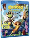 Los Croods: Una Nueva Era Blu-ray