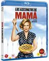 Los Asesinatos de Mamá Blu-ray