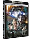 Super 8 Ultra HD Blu-ray