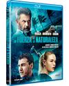 La Fuerza de la Naturaleza Blu-ray