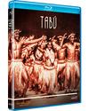Tabú Blu-ray